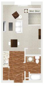 seacliff-ontario-studio-suite