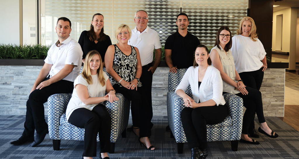 Meet the Team at Seacliff Manor Retirement Residence