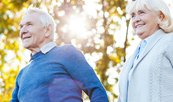 Your Healthy Retirement:  November is Falls Prevention & Osteoporosis Month