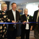 Seacliff Manor VIP Ribbon Cutting Ceremony