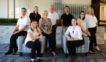 Introducing the Seacliff Manor Team